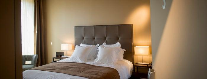 Hôtel Ligaro is one of Lieux qui ont plu à SMS FRANKFURT Group Travel.