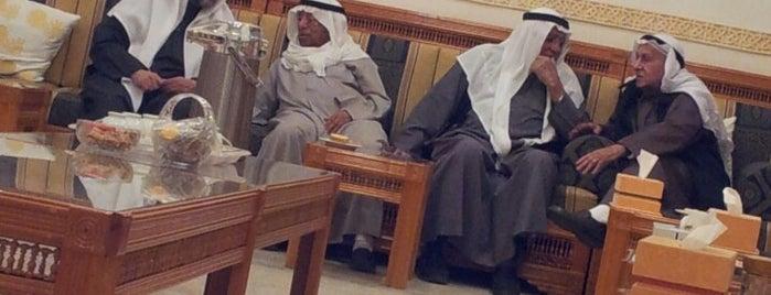 ديوان العبدالغفور is one of Posti che sono piaciuti a Khalid.