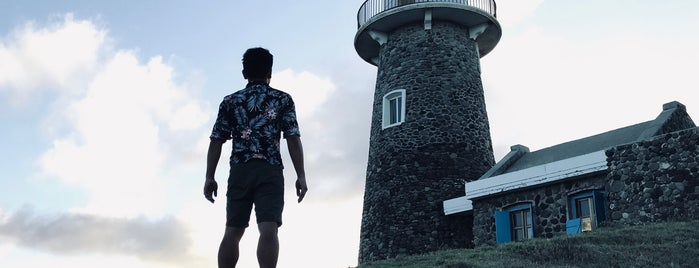 Sabtang Lighthouse is one of Spoiler babe. ❤️️.