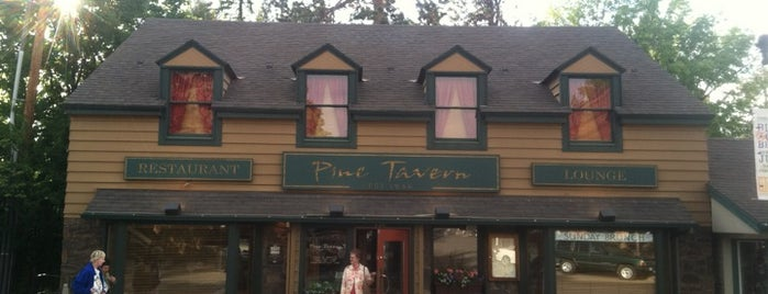 Pine Tavern is one of Bend.