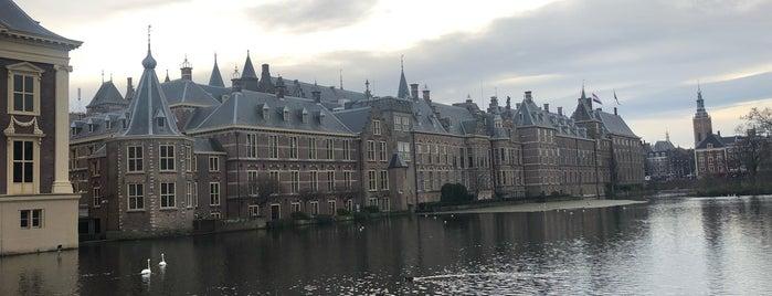 Haagse Binnenstad is one of Nizozemí.