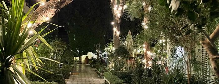 Villa Belle Epoque is one of Cairo2018.