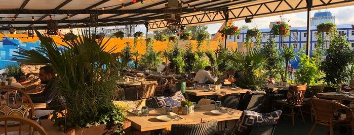 Nofar is one of Ресторан.