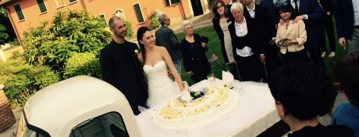 Cascina Barcella is one of Ristoranti.