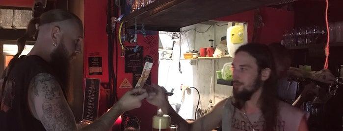 Goat Metal Bar is one of Svetlana : понравившиеся места.