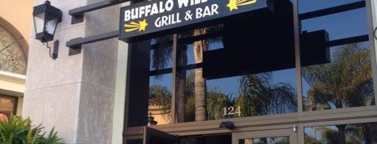 Buffalo Wild Wings is one of Orte, die Danger gefallen.