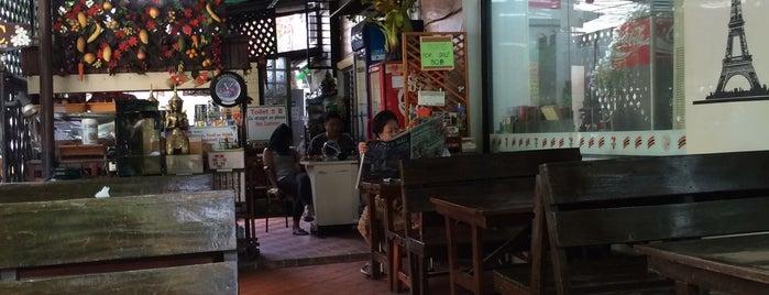 K.C. Food & Drinks is one of Наталья 님이 좋아한 장소.