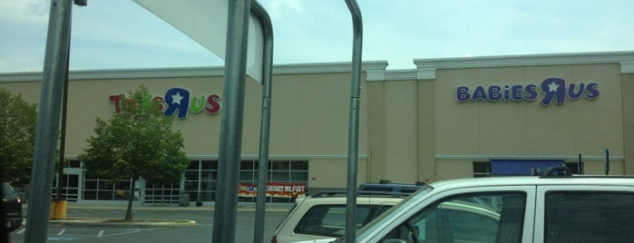 "Toys""R""Us is one of Cece's Places-2."