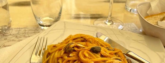 Gastronomia San Martino is one of Cinque Terre, Italy.