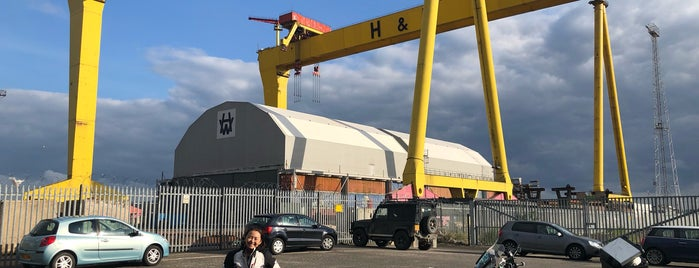 Samson & Goliath is one of Posti che sono piaciuti a Carl.
