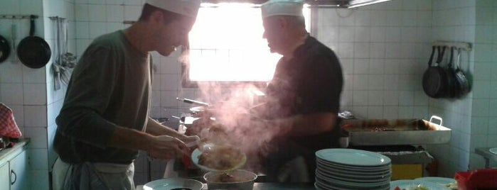 Restaurante Antonio is one of Bartyra'nın Beğendiği Mekanlar.