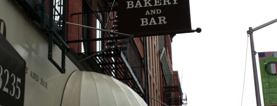 Oro Bakery and Bar is one of Food Near the Venues.