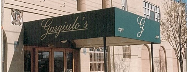 Gargiulo's Restaurant is one of New York City Classics.