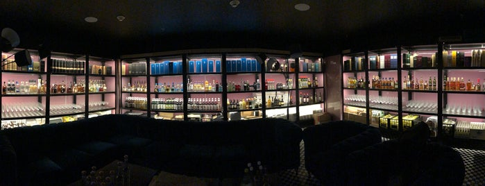 Dry Martini is one of VIAJES 2.