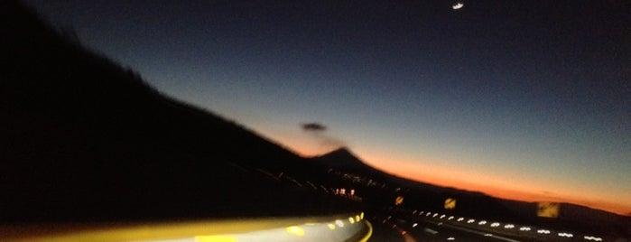 Autopista México - Cuernavaca is one of Posti che sono piaciuti a mario.