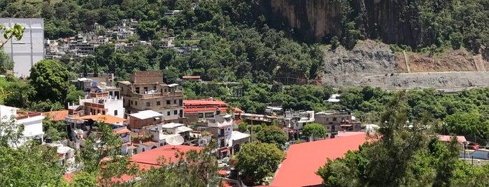 El Mirador is one of Orte, die Oscar gefallen.