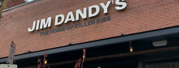 Jim Dandy's is one of jersey city gems.