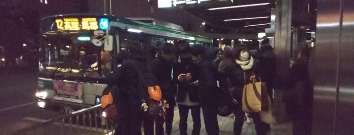 遠鉄バス 16-4|小沢渡線
