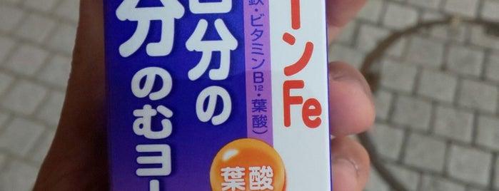 FamilyMart is one of 浜松駅関連.