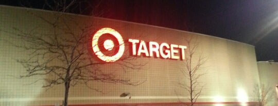 Target is one of Locais curtidos por Scarty.