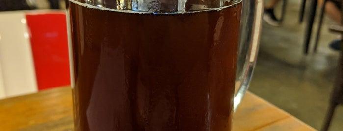 Beerfest Brewery is one of Micheenli Guide: Top 20 Around Buona Vista.