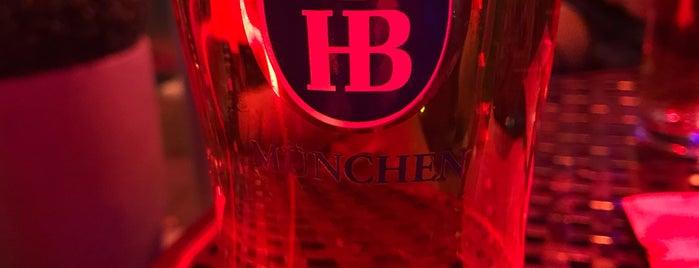 Hofbräu München is one of Brauereien & Beer-Stores.