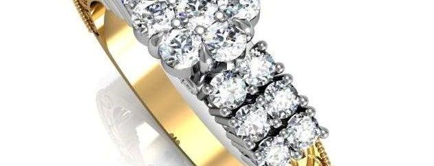 güngören mücevher is one of Alyans.