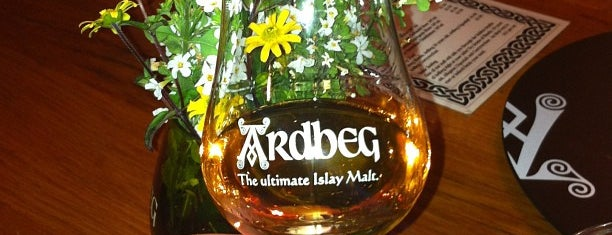 Ardbeg Distillery is one of Single Malt Deistilleries.