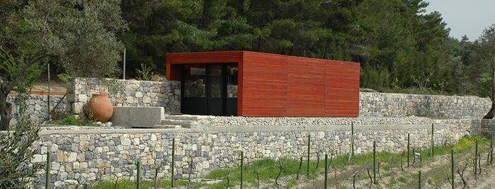 Serhat Akbay Mimarlık is one of M.O. Ulusal Mimarlık Ödülü almış projeler.