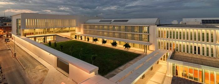 Tarsus Amerikan Koleji is one of Türkiye Mimarlık Yıllığı 2014.