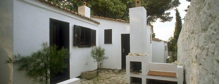 Sedat Gürel Evi is one of Ağa Han Mimarlık Ödüllü Yapılar.