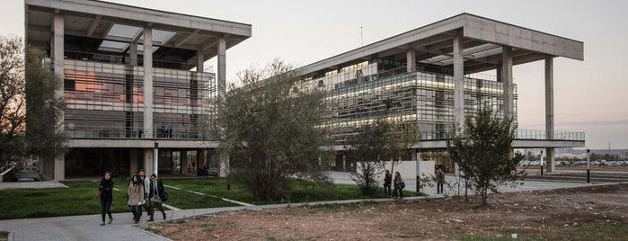 Türk Telekom Ar-Ge Merkezi is one of Türkiye Mimarlık Yıllığı 2014.