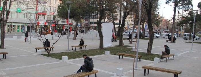 İsmet Paşa Caddesi is one of Türkiye Mimarlık Yıllığı 2014.