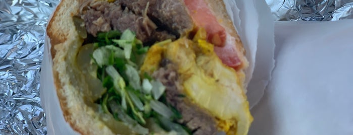 Attari Sandwich Shop is one of SimpleFoodie Recommends.