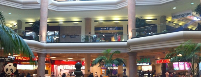 Fashion Island Food Court is one of All-time favorites in United States.