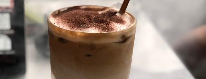 Wolf & Turtle Coffee is one of Kuala Lumpur, Malaysia.
