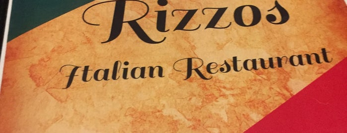 Rizzo's is one of General Foodie.