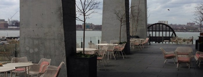 The Standard High Line Is One Of 15 Best Places With Plenty Outdoor