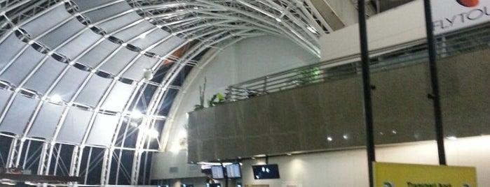 Aeroporto Internacional de Fortaleza / Pinto Martins (FOR) is one of Diversos.