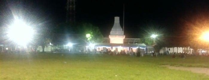 Taman Blambangan (Gesibu) is one of RizaL 님이 저장한 장소.