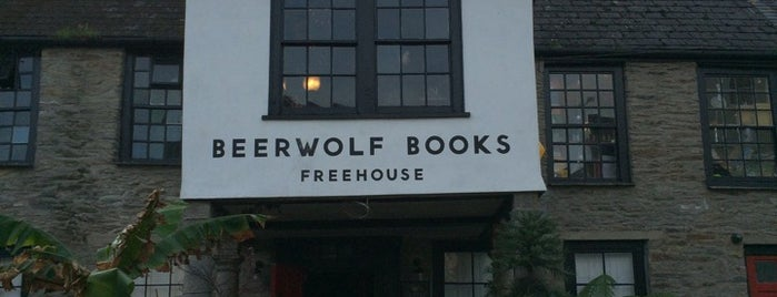 Beerwolf Books is one of CRWL.