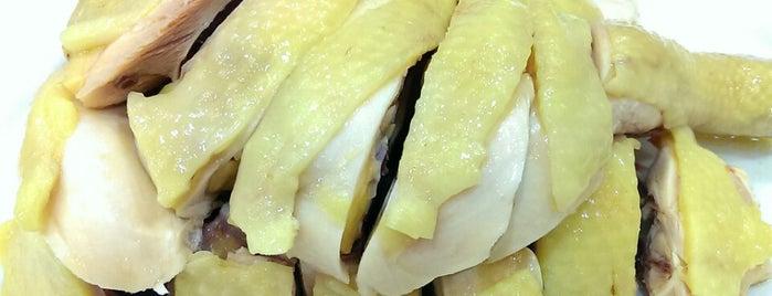 Chuen Cheung Kui is one of Eats: Hong Kong (香港美食).