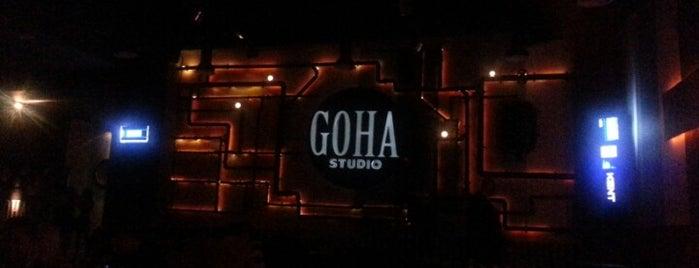 Goha Studio is one of Tempat yang Disukai Radu.