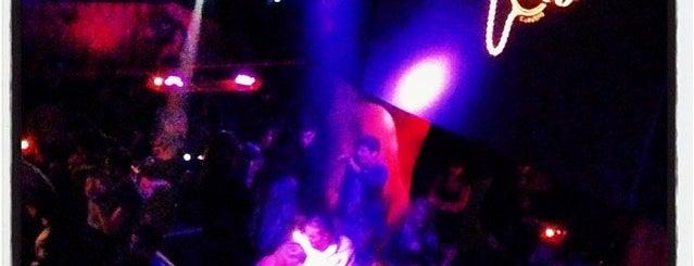 L'Aristo is one of Night club in Paris.