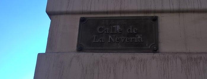 Paseo 21 de Mayo is one of Plazas, Monumentos y Piletas.
