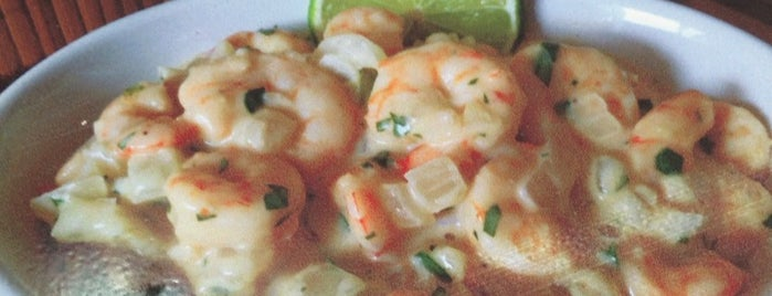 Ceviches Maice is one of Lugares favoritos de Indira.
