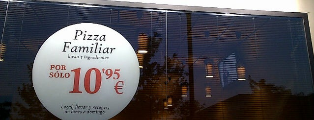 Pizzerías Carlos is one of Coslada.