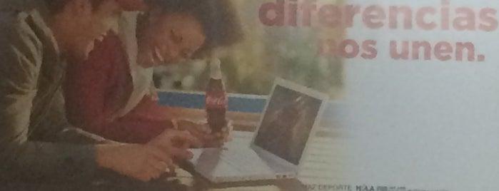 Coca-Cola Suc. Tulancingo is one of Norunda'nın Beğendiği Mekanlar.