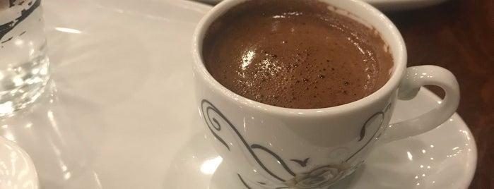 Kafega Fırın Cafe&Restaurant is one of Baranoğlu cafe pastane restorant.