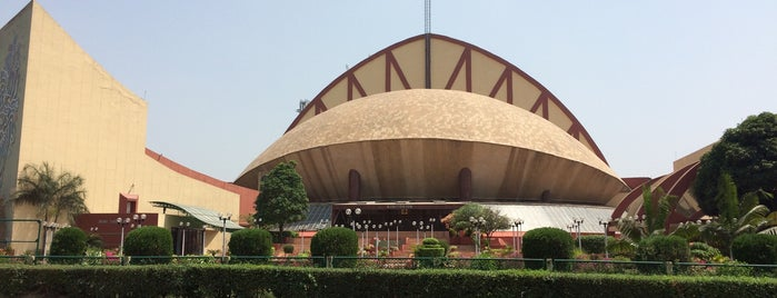Science City Auditorium is one of India.